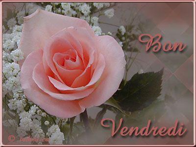 BON VENDREDI 1