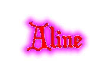 PRENOM A /7 /Aline