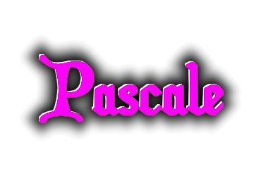 PRENOM P / 3 / Pascale