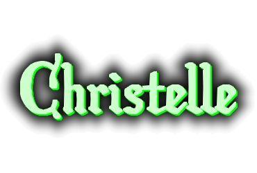 PRENOM C /9 /Christelle